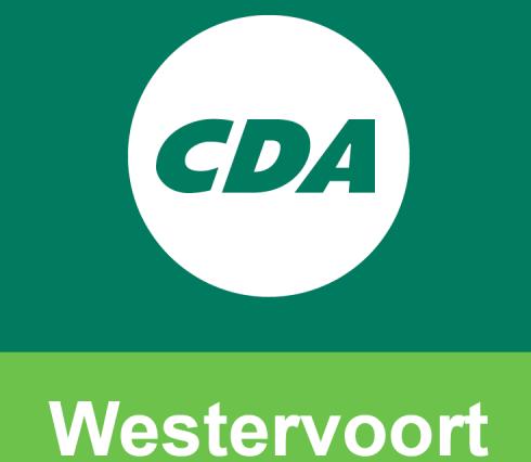 CDA kandidatenlijst gemeenteraadsverkiezingen bekend