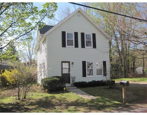 4 Cross St., $229,000; 2 beds, 2 baths, open house at noon on May 25.
