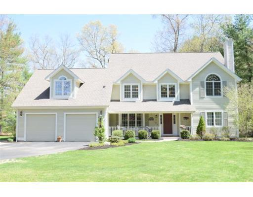 21 Pine Ridge Rd., $659,000; 4 beds, 2.5 baths, open house on May 25 at 1:30 p.m.
