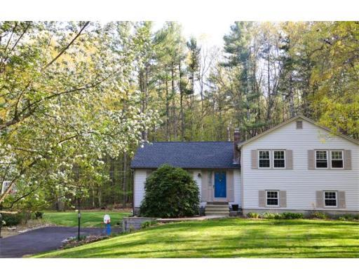 56 Forrest Rd., $439,000; 3 beds, 2 baths, open house on May 24 at 1 p.m.