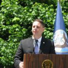State Representative Jim Arciero