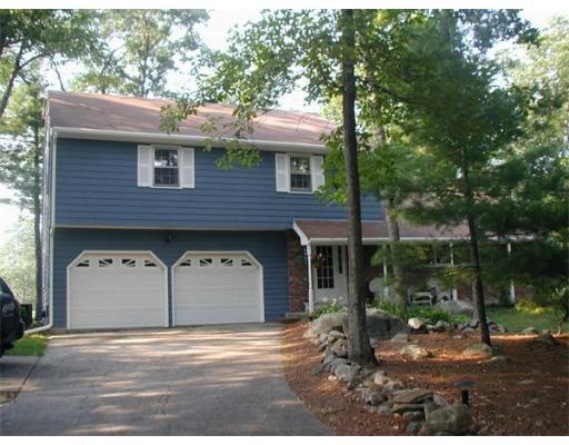 32 N. Hill Rd., $470,000; 4 beds, 2.5 baths, sold on June 6, sold by Westford Real Estate