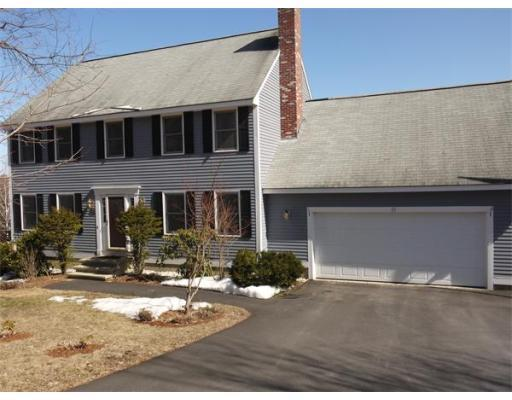 65 Powers Rd., $427,000; 3 beds, 1.5 baths, sold on June 5, sold by Keller Williams - Boston Northwest