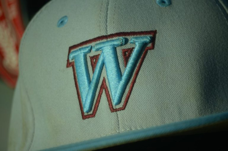 Westford Willows hat.