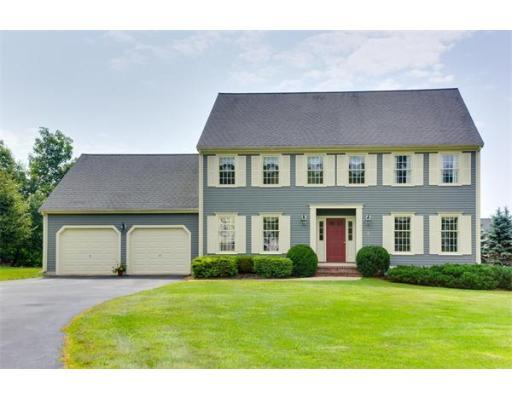 7 Shipley Cir., $679,000; 4 beds, 2.5 baths, listed by Keller Williams-Merrimack