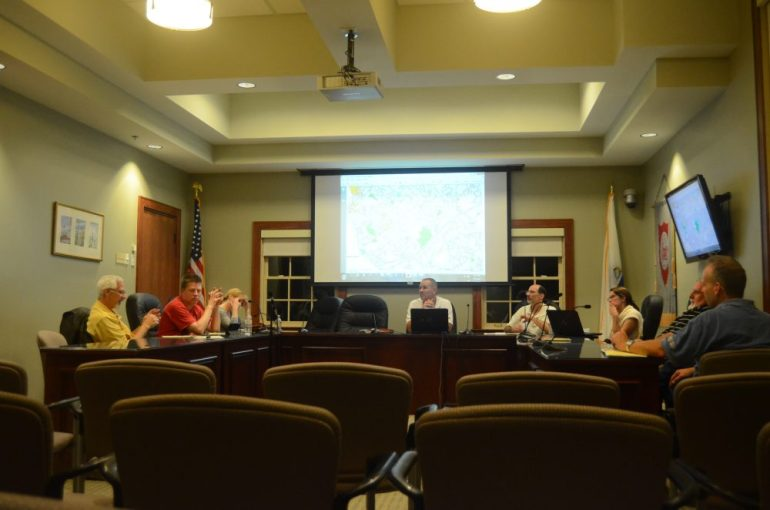 July 24, 2014 Hunting Policy Committee