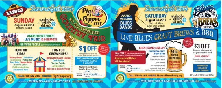 Blues'n'Brews Pig'n'Pepper