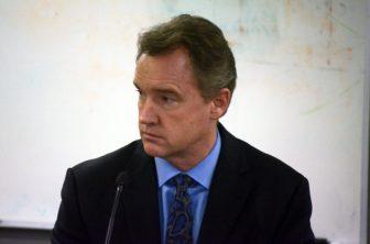 David Keele