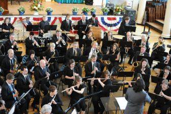 Chelmsford Community Band