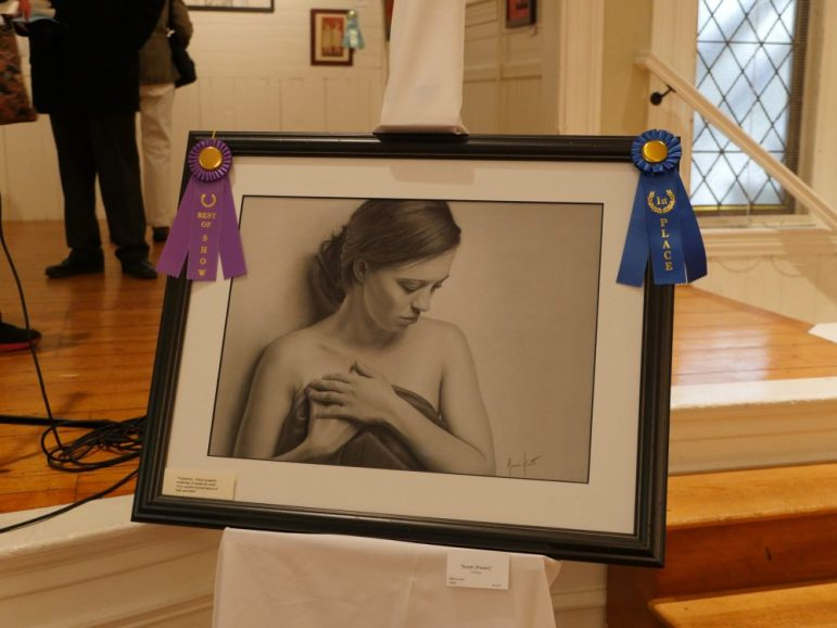 2015 WRAE Best in Show (courtesy - Cheryl Serpe)