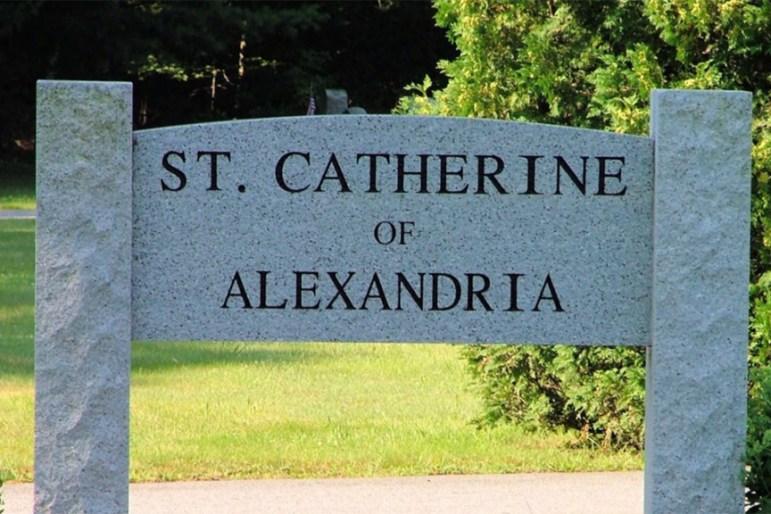 St Catherines