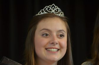 Emilee Mauro, 2016 Apple Blossom Queen
