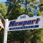 Westford town officials have granted a special permit to Newport Materials at 540 Groton Road that will allow the operation of a controversial asphalt plant. But Chelmsford selectmen have now filed an appeal of the settlement between Newport and Westford. PHOTO BY JOYCE PELLINO CRANE
