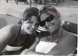 "The late Olivia ""Liv"" Marchand (left) and her mother Jody. COURTESY PHOTO"