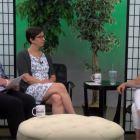 Julie Wysock, Alison Christopher and Joyce Pellino Crane. WESTFORDCAT PHOTO