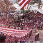 America's Hometown Thanksgiving Celebration. COURTESY PHOTO