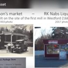 History of Nabnasset. COURTESY PHOTO