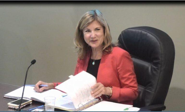 Town Manager Jodi Ross. WESTFORDCAT PHOTO