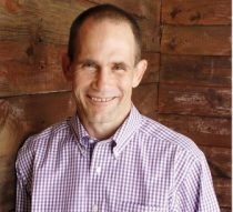 Mike Mullen, Independent candidate for the Third District Congressional seat. COURTESY PHOTO