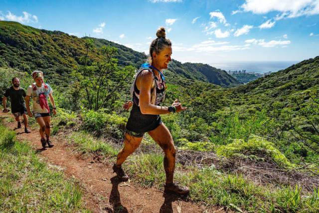 Runnin' with Rani: Catching up with Bree Brown on sports, school and COVID