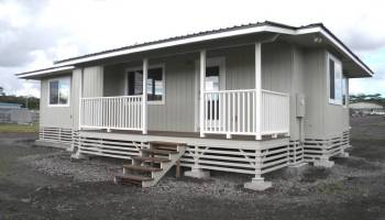 Inside the operation: HPM touts modular housing as controversial bill comes up for final reading
