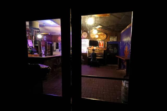 COVID-19: 'The Bitter End' for nation's live music venues?
