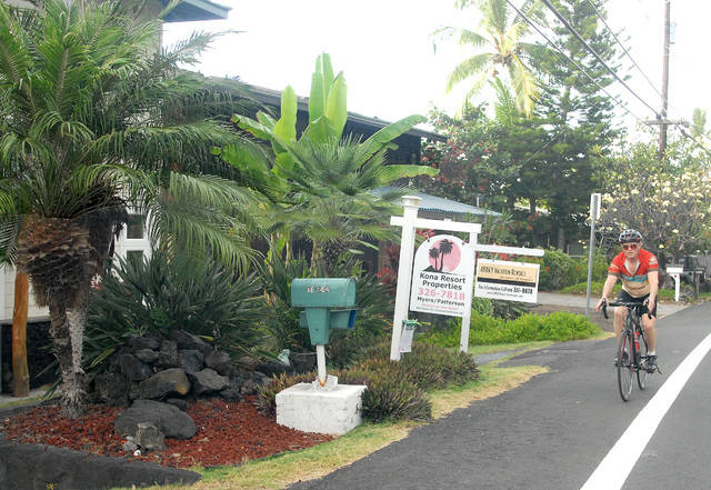 Short-term rental operators moving out of the Hawaii market