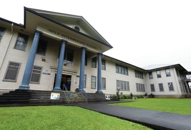 3 isle schools to get capital improvement funds