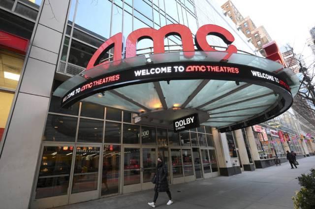Prepare the popcorn: AMC opening more movie theaters