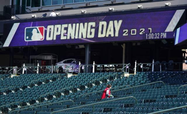 Welcome back! MLB openers bring stars, hope and crowds