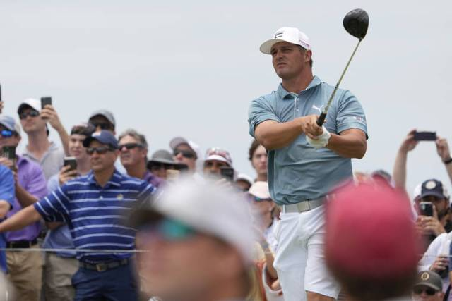 PGA known for being fair, Kiawah known for being a brute