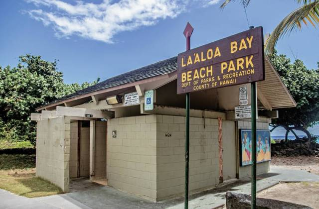 County moving forward with ADA compliance project at Laaloa Bay Beach Park