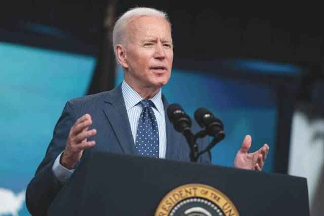 Biden touts new incentives in July 4 vaccination push