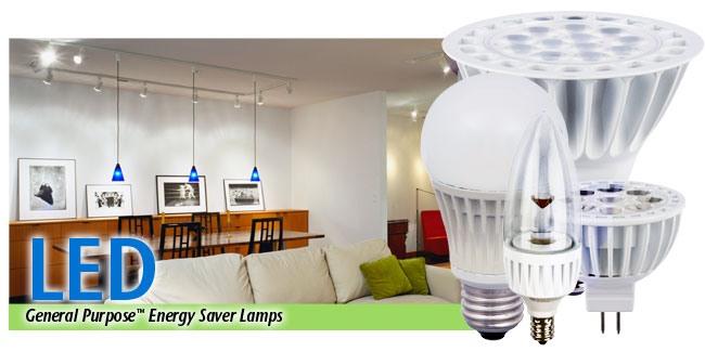 Led Ceiling Fan Light Bulbs