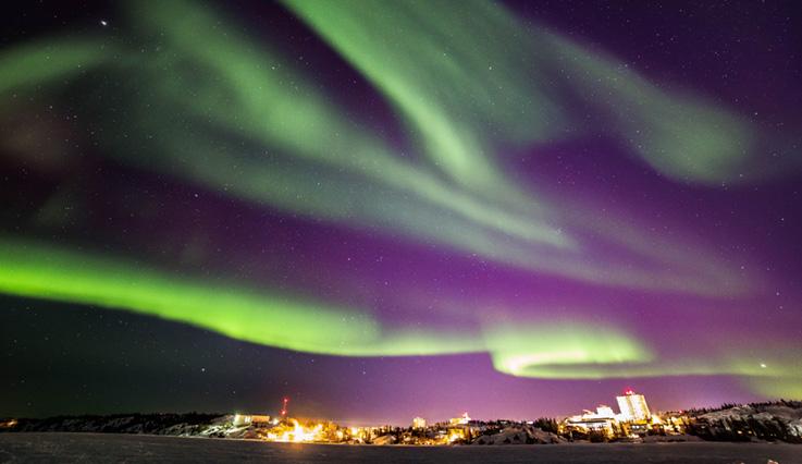 Northern Lights Nwt