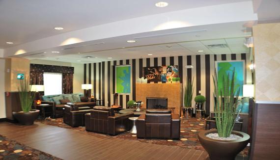 Hampton Inn And Suites Opryland Westjet Official Site