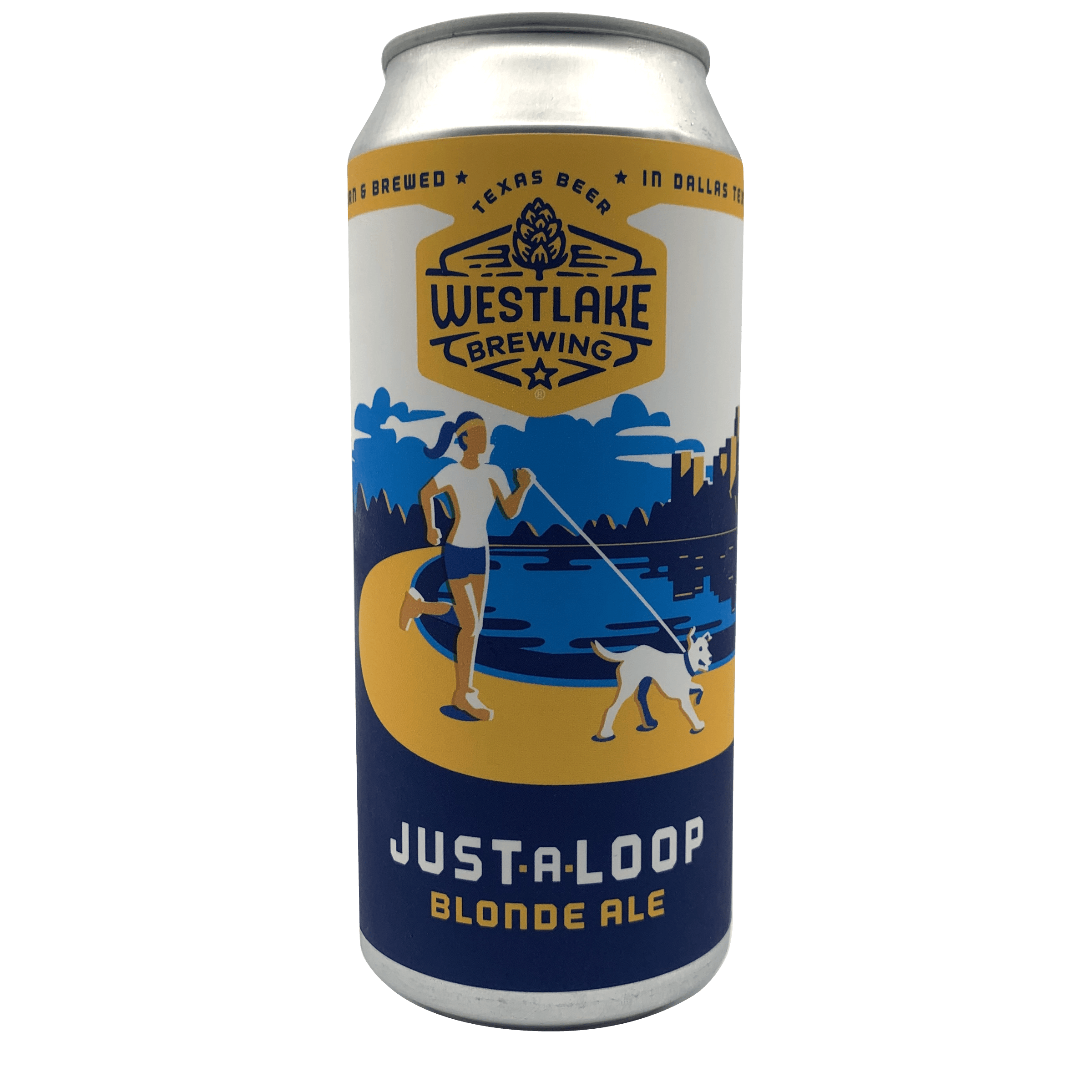 Just-a-Loop Can