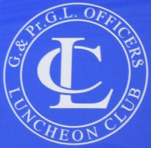 Club emblem.