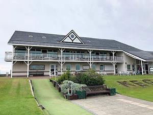 Knott End Golf Club.