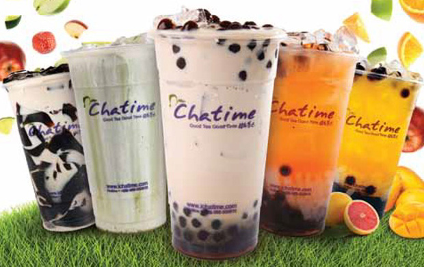 Image result for chatime bubble tea
