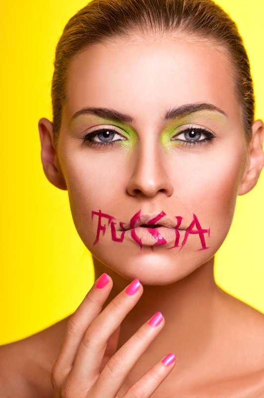 Production Services -Fucsia