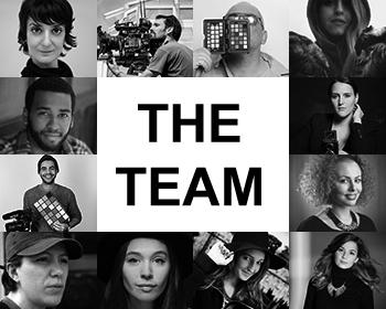 West London Studio - The Team link
