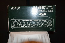 Joe Meek Pro Vocal Channel $110