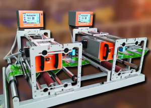 FlexPackPRO industrial printer