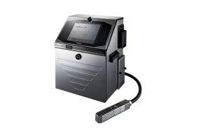 Hitatchi UX series small character inkjet industrial printer