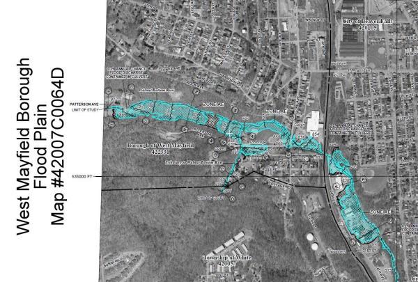 WM Flood Plain Image