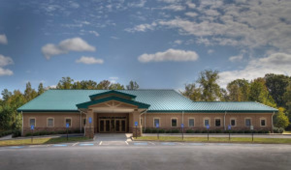West Metro Church of Christ Building_Sept, 2015