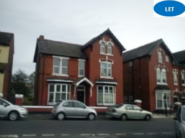 1 bedroom flat to rent West Bromwich