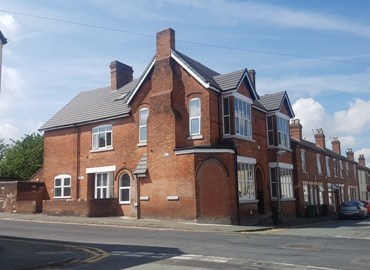 HMO property 12 Bedroom house to rent
