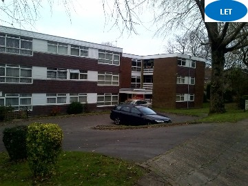 2 Bedroom flat to rent Birmingham
